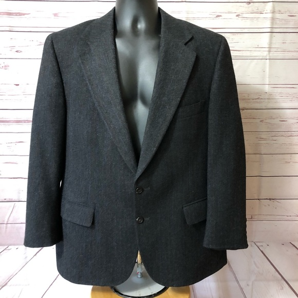 Ralph Lauren Polo Wool Sport Coat 40S